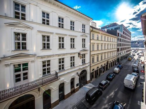Prestige Hotel Budapest photo 24