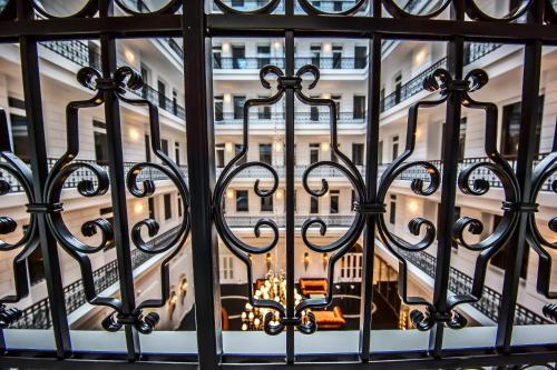 Prestige Hotel Budapest photo 25