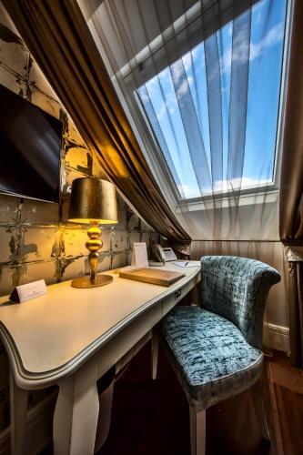 Prestige Hotel Budapest photo 27