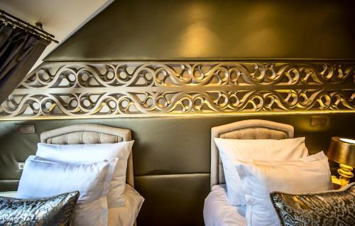 Prestige Hotel Budapest photo 29