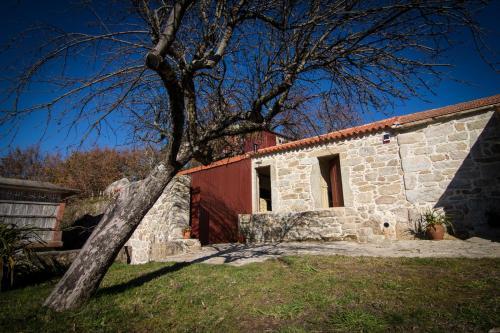 Casas Dos Avos