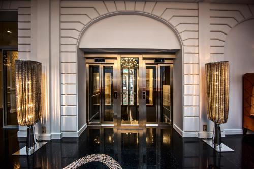 Prestige Hotel Budapest photo 33