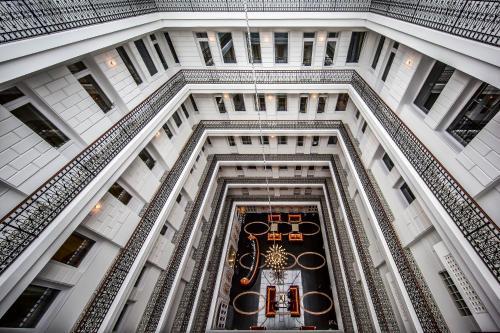 Prestige Hotel Budapest photo 36