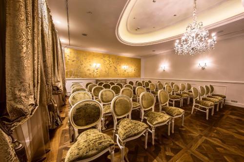 Prestige Hotel Budapest photo 47