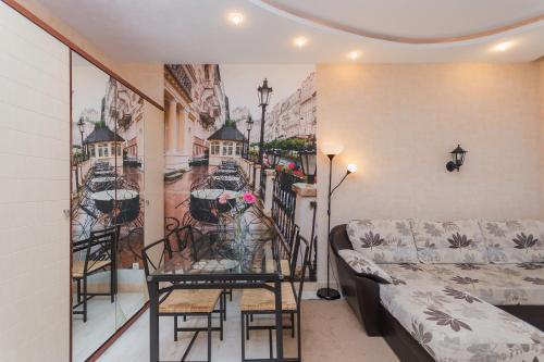 Apartment Belinskogo 11 66
