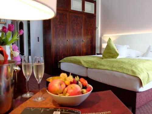 Hotel Exquisit photo 3
