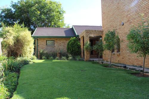 Windmill Guest House Bloemfontein