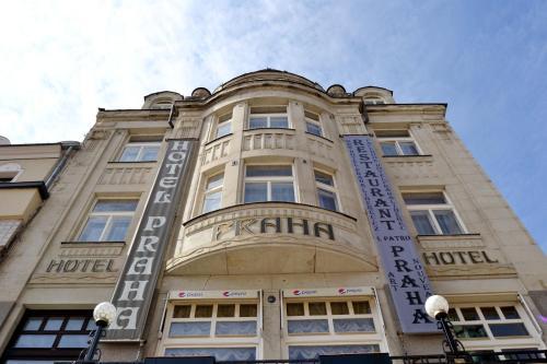. Hotel Praha Liberec