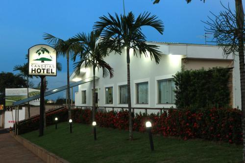 Foto de Candeias Hotel