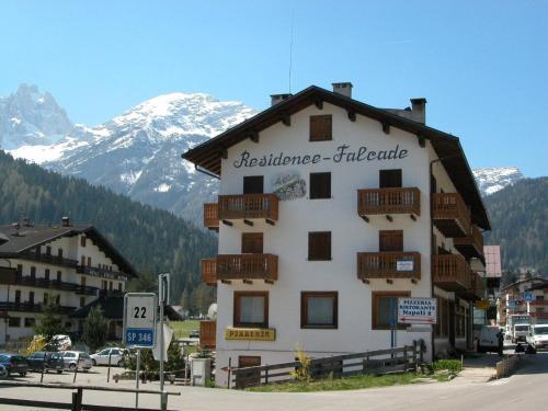 Casa Quercia Falcade