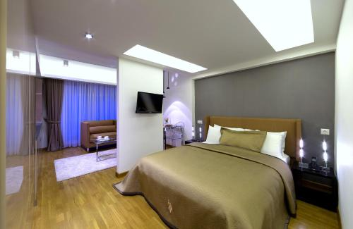 Istanbul The Place Suites by Cey odalar