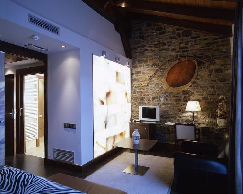 Habitación Doble Los Siete Reyes 44