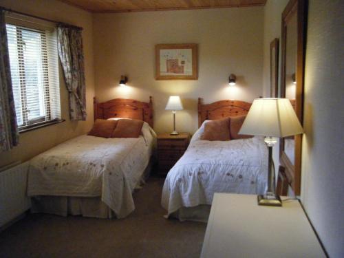 Bunratty Heights Guesthouse istabas fotogrāfijas