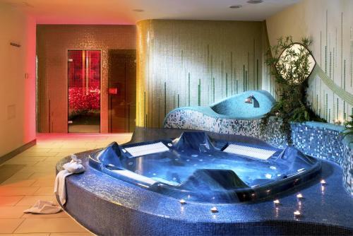 Wellness Hotel Diplomat obrázok