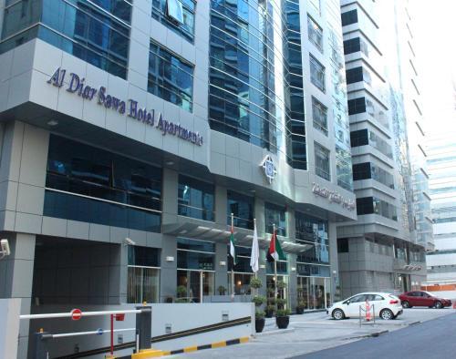 Al Diar Sawa Hotel Apartments photo 47