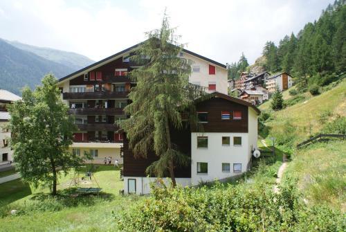 Hilburgs-Domizil Zermatt