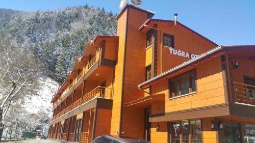 Uzungol Uzungol Tugra Hotel tatil