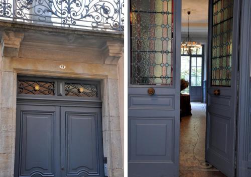 Hotel Suite Voltaire