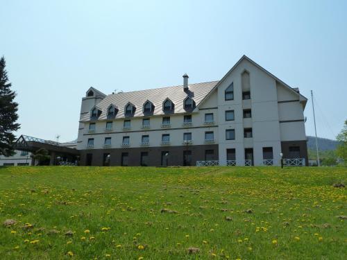 ホテル エーデル ヴェルメ