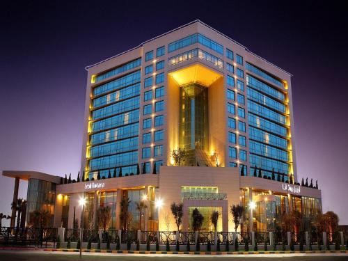Erbil Rotana Hotel