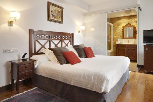 Photo - Saiaz Getaria Hotela