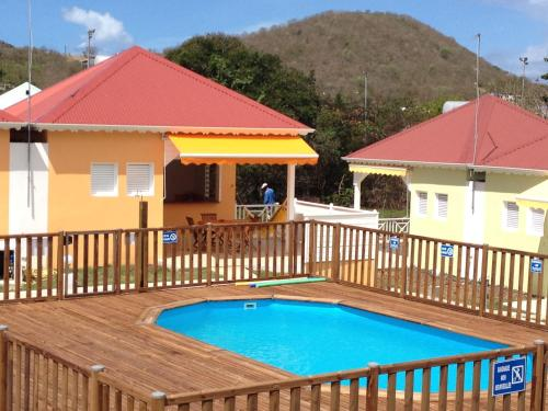 . Residence Soleil Demery