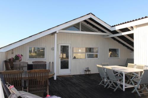 Højlandet 7 Holiday House