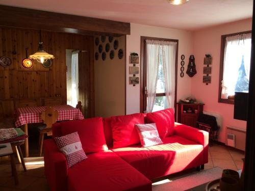 Dolomiti Apartment - Madonna di Campiglio