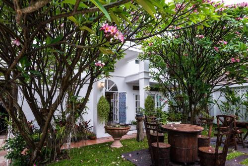 Chiangmai Singharat Road Villa Chiangmai Singharat Road Villa