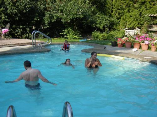 A Wildwood Rose Vacation Rental