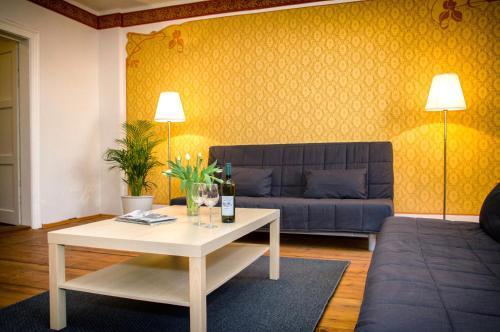 Aparthotel Mitte