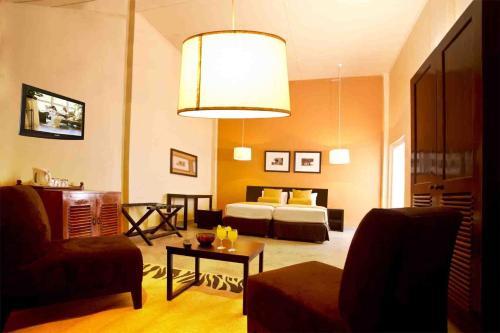 Fotos de quarto de Heritage Pusellawa Bungalow