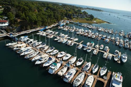 wentworth by the sea marina