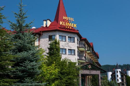 Hotel Klimek Spa, Malopolskie