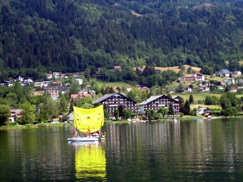 Appartement Hänsel und Gretel am Ossiachersee - Apartment - Steindorf am Ossiacher See