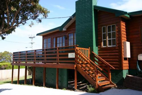 Accommodation in Tennyson
