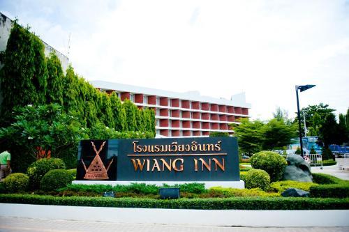 . Wiang Inn Hotel