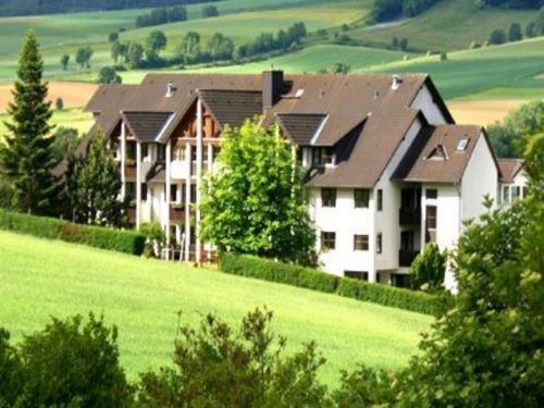 . Hotel Sonneck