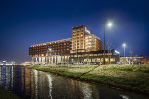. Van Der Valk Hotel Zwolle