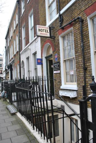 Grenville House Hotel (B&B)