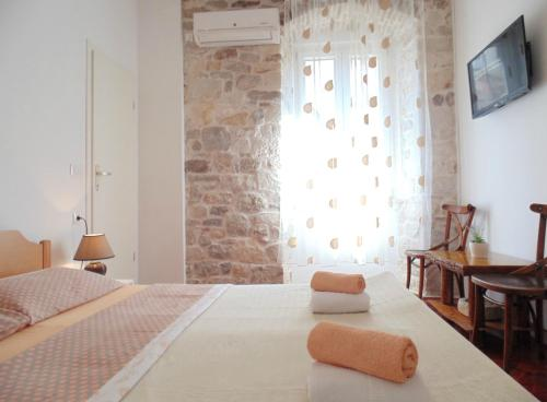 Rooms and Apartments Djanovic, 21000 Split