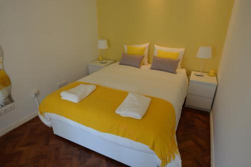 4U Lisbon Ii Guesthouse - Photo 4 of 57
