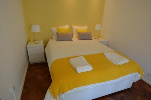 4U Lisbon Ii Guesthouse - Photo 5 of 57