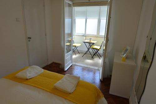 4U Lisbon Ii Guesthouse - Photo 7 of 57