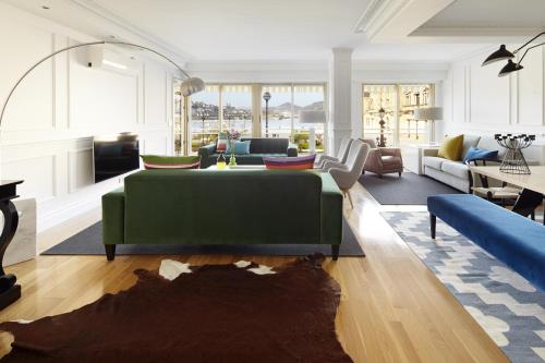 Playa de La Concha 4 Apartment by FeelFree Rentals Aðalmynd