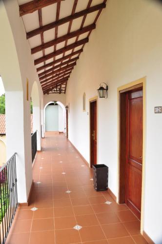 Фото отеля El Pueblito Iguazu