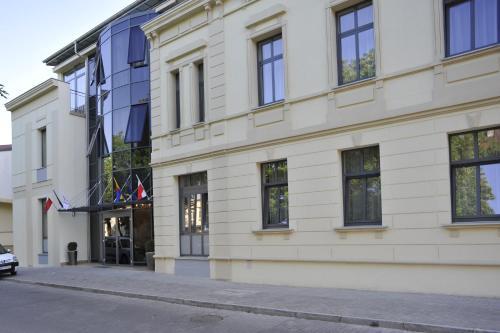 . Hotel Starzyński Spa & Wellness