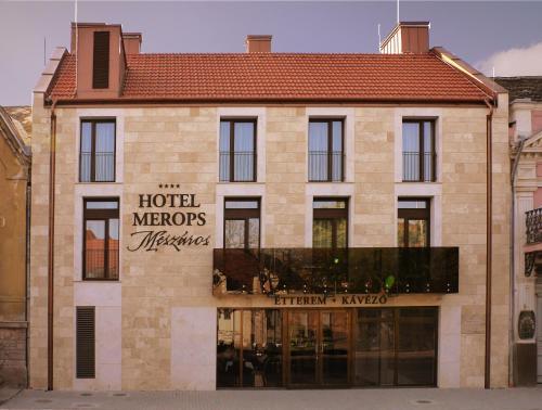 . Hotel Merops Mészáros