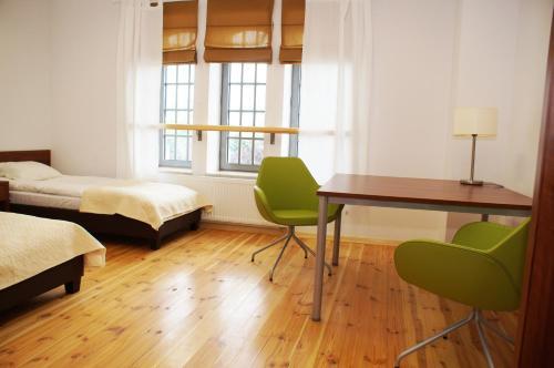 Hostel Międzynarodowe Centrum Spotkań Młodzieży Główne zdjęcie