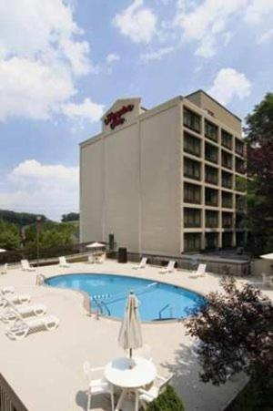 Hampton Inn White Plains-Tarrytown